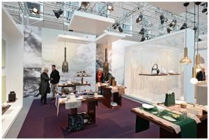 Frische Ideen, aktuelle Trends – die Ambiente 2015 hat es in sich. © Messe Frankfurt Exhibition GmbH