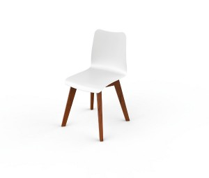 SLIM Wood Collection. Hersteller: XTEC. Design: Wolfgang Pichler. © VITEO