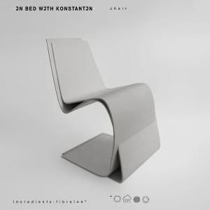 """Ein echter Winner: """"In Bed with Konstantin"""" von DD/S - Gewinner 2013/14, Newcomer, Kategorie """"Möbel"""". © Green Product Award"""