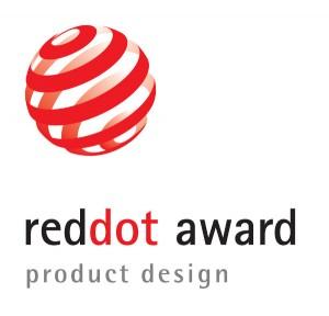 """Ausgezeichnet mit dem """"roten Punkt"""" werden Bestleistungen im Design – und zwar in der Kategorie """"Product Design"""" wie auch """"Design Concept"""" und """"Communication Design"""". © Red Dot Design Award"""