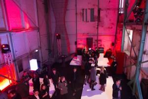 """Premiere: Die Ergebnisse der Studie """"(E)Motions"""" wurden auf der Bosch Design Night erstmals gezeigt. © Bosch/BSH Hausgeräte"""