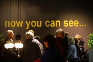 Hinkommen, eintauchen, erleben – herzliche Einladung! © Reed Exhibitions Messe Wien/www.christian-husar.com
