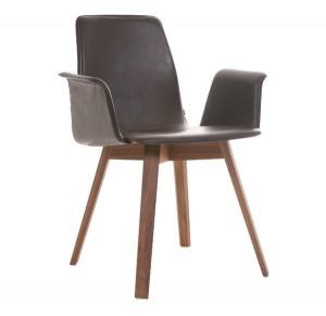 Optimal: Die formschönen MAVERICKs sorgen für entspannten Sitzkomfort. © KFF