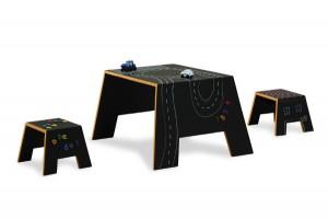 """Der Kids Design Award 2015 sucht großes Design für kleine Aficionados. Flottes Beispiel: Mavalà von Anna Licata (Sonderschau """"future of kids design"""", Kind + Jugend 2014). © Koelnmesse"""