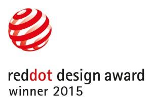 The Winner is WARENDORF – und räumt gleich zweifach den Red Dot Design Award 2015 ab. © WARENDORF