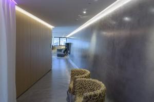 """""""Loft G."""", gestaltet von steininger.designers. © steininger.designers GmbH/Fotograf: Robert Gortana"""