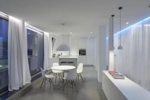"""""""Loft W."""", gestaltet von steininger.designers. © steininger.designers GmbH/Fotograf: Robert Gortana"""