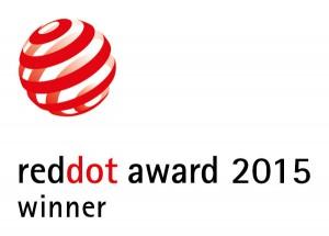 Liebherr gewinnt den Red Dot Award 2015 – und das zweifach. © Liebherr
