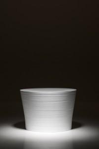 Michael Schmidt ließ sich bei dem Entwurf von Handmade von einem japanischen Keramikkünstler inspirieren. (Foto: Falper)