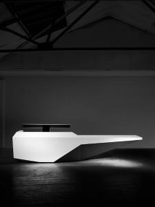 """Straight und cool kommen die neuen Isomi-Kollektionen wie """"Fold"""" daher, die von Rosskopf + Partner u.a. in Österreich gefertigt und vertrieben werden. © isomi"""