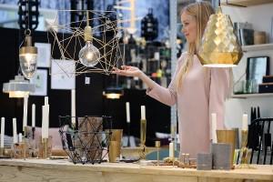 Die Fachmesse Ecostyle, parallel zur Tendence in Frankfurt, steht im Zeichen nachhaltigen Lifestyles. © Messe Frankfurt Exhibition GmbH / Pietro Sutera