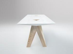 Spruce. Designer: Eduard Zakharov, St. Petersburg (RU). © Koelnmesse