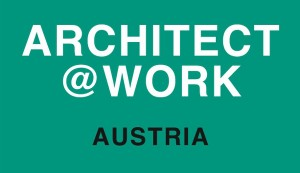 Die ARCHITECT@WORK Austria feiert im September Premiere in Wien. © ARCHITECT@WORK/Kortrijk Xpo