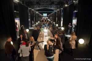 Das Fachevent lockt mit einer Vielzahl an namhaften Ausstellern, viele Innovationen und mehr. © Verrier/Sunlight Image