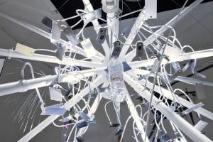 Die Ausstellung AUSTRIAN DESIGN EXPLOSION in Mailand läuft noch bis 5. Juli 2015 im Triennale-Museum in Mailand. © Laura Fantacuzzi & Maxime Galati Fourcade