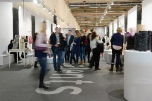 """Mit """"Talents"""" bietet die Ambiente jungen internationalen Jungdesigner eine Präsentationsplattform. © Messe Frankfurt Exhibition GmbH / Sutera"""