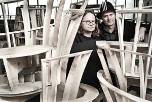 """Von Johann Bretz gegründet, führen die """"Bretz-Brothers"""" Norbert und Hartmut das Unternehmen heute – und in die Zukunft. © Bretz"""