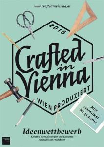 Gesucht werden kreative Ideen zur urbanen Produktion in Wien. © Wirtschaftsagentur Wien
