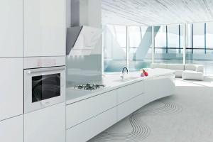 Gorenje designed by Karim Rashid: Die Geräte punkten mit klarem Design und viel Funktion. © Gorenje