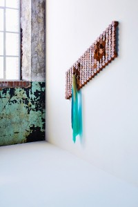 Die spannenden Sitzmöbel des niederländischen Designers Rene Siebum begeistern. © blickfang/Rene Siebum