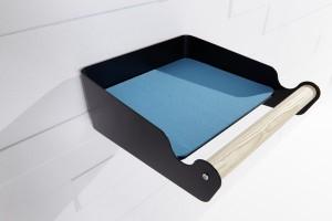 Kompakt & kreativ: Die URBAN WARDROBE von emform. © emform