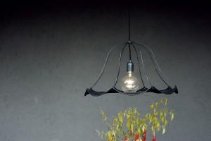 High-Light: Die Leuchte CROCHET von Christine Hechinger. © Andreea Săsăran