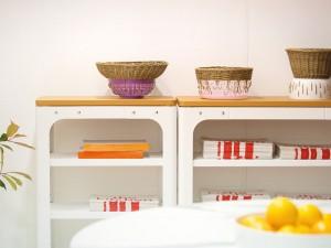 Innovativ und raffiniert: Die Concept Kitchen hat es in sich. © Naber GmbH