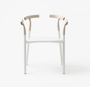 """""""twig"""" vereint beides: Moderne Eleganz und coole Extravaganz. © Akihiro Yoshid"""