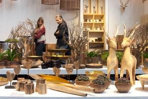Die Tendence 2015 ruft! © Messe Frankfurt Exhibition GmbH / Jean-Luc Valentin