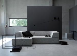 Ausgeklügelt und flexibel, wird TRIO dem modernen Lifestyle gerecht. © COR