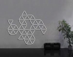 Variabel: Das neue Hightech LED-Lichtsystem ist vielseitig einsetzbar. © GIP Innovation Tools GmbH