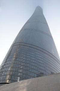 Visionär: KOLARZ lässt den Shanghai Tower mit handgefertigten Leuchten erstrahlen. © KOLARZ GmbH