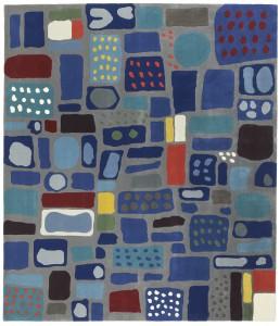 """Bei einem Event unter dem Titel """"Welt der Muster"""" werden von Josef Frank eigens für Svenskt Tenn gestaltete Textilmuster erstmals in Österreich gezeigt. © Svenskt Tenn"""