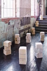 """In Wien werden u.a. die Produkte von MINI Designpreis-Gewinner Rene Siebum - und zwar im Rahmen der Sonderschau """"Dutch Design"""" - präsentiert. © blickfang"""