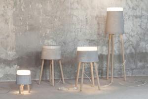 """Bei """"Dutch Design"""" zeigen niederländische Designer wie Renate Vos mit ihren Kreationen auf. © blickfang"""
