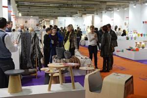 """Jungen Labels bietet die """"Ambiente"""" mit """"Next"""" eine Top-Chance. © Messe Frankfurt Exhibition GmbH / Sutera"""