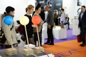 Das Förderprogramm unterstützt aufstrebende Firmen mit einem kompletten Messepaket. © Messe Frankfurt Exhibition GmbH / Sutera