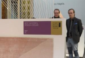 """Vergeben wird der Preis in acht Kategorien, u.a. """"Best modern design deluxe"""". © Deutsche Messe"""