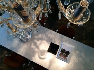 """Mit den Interior Design Days wird das Loft von """"the artworkers room"""" zur Design-Suite. © the artworkers room"""