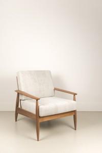 Auch Stühle von BuzziSpace tragen neuerdings Kvadrat. © BuzziSpace/Kvadrat