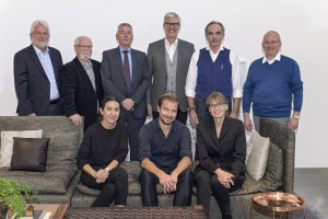 Die Experten-Jury hat sich für 60 Produkte entschieden. © Deutsche Messe