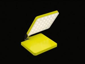 Nimbus präsentiert die lichtstarke Roxxane Fly. © Nimbus Group