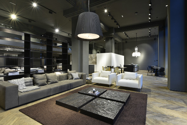 Exklusiver Interior Design-Hotspot eröffnet:wohndesigners