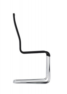 Aus einer grandiosen Idee entstanden die TECTA Kragstühle wie der B25. © TECTA Bruchhäuser & Drescher OHG