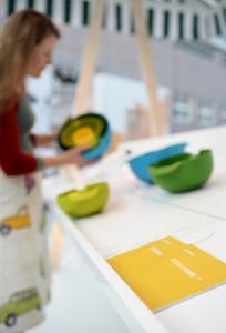 """Der Design Plus Award ehrt auf der """"Ambiente 2016"""" 27 Top-Produkte und –Produktserien. © Messe Frankfurt Exhibition GmbH / Sutera"""