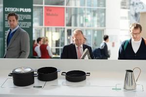 Die ausgezeichneten Produkte begeistern mit besonderem Plus. © Messe Frankfurt Exhibition GmbH / Sutera