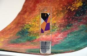 """Die """"Carpet Design Awards"""" wurden auf der DOMOTEX 2016 verliehen. © Deutsche Messe"""