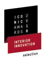 """Die Armatur Blanco Avona begeistert – und erhielt bei den """"Iconic Awards 2016: Interior Innovation"""" die Auszeichnung """"Selection"""". © BLANCO"""