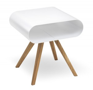 Lässiger Allrounder: Locker und leger bietet LO12 den Platz, den jeder braucht. © müller möbelfabrikation