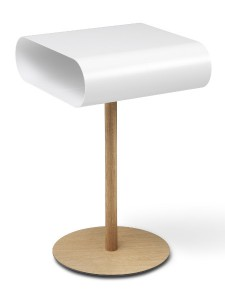 Simpel und genial, überzeugt LH12 mit Clean Chic und setzt Akzente. © müller möbelfabrikation